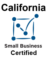 California Certified Small Business